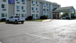 MOTEL 6 LAWRENCE KS - Lawrence (Kansas)