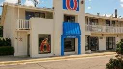 MOTEL 6 LEOMINSTER - Leominster (Massachusetts)