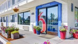 Buitenaanzicht MOTEL 6 MEDFORD SOUTH