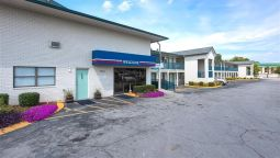 Exterior view MOTEL 6 CHATTANOOGA EAST