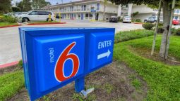 Exterior view MOTEL 6 TEMECULA - HISTORIC OLD TOWN