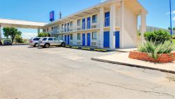 Exterior view MOTEL 6 OKLAHOMA CITY NORTH - FRONTIER C