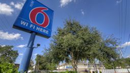 Exterior view MOTEL 6 ORLANDO WINTER PARK