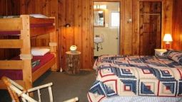 Room EVERGREEN LODGE AT