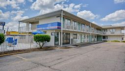 Exterior view MOTEL 6 HATTIESBURG - UNIV OF S MS