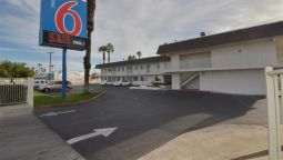 Exterior view MOTEL 6 INDIO - PALM SPRINGS AREA