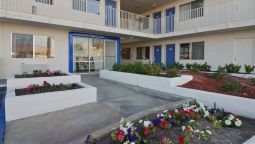 Buitenaanzicht MOTEL 6 INDIO - PALM SPRINGS AREA