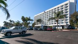 Exterior view MOTEL 6 LOS ANGELES LAX