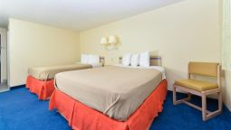 Kamers MOTEL 6 JEFFERSON CITY