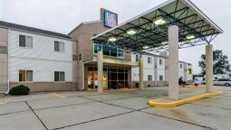 Exterior view MOTEL 6 KEARNEY