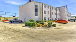 Exterior view MOTEL 6 KILLEEN