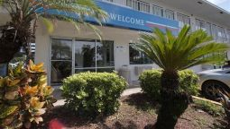 Exterior view MOTEL 6 ORLANDO - KISSIMMEE MAIN GATE WE