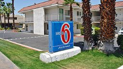 MOTEL 6 PALM SPRINGS-RANCHO MIRAGE - Rancho Mirage (California)