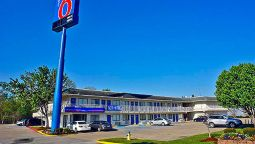 MOTEL 6 BATON ROUGE - PORT ALLEN - Port Allen (Louisiana)