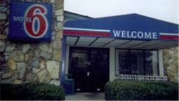 MOTEL 6 PALM BAY - Palm Bay (Florida)