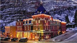 BEAUMONT HOTEL AND SPA - Ouray (Colorado)