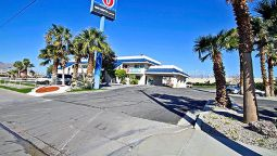 MOTEL 6 PALM SPRINGS NORTH - Palm Springs (California)