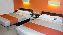MOTEL 6 CRAWFORDSVILLE - Crawfordsville (Indiana)