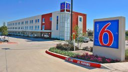 MOTEL 6 NORTHLAKE SPEEDWAY - Roanoke (Texas)