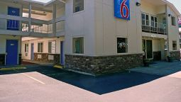 MOTEL 6 MCMINNVILLE - McMinnville (Oregon)