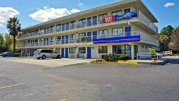 MOTEL 6 MOBILE WEST-TILLMANS CORNER - Mobile (Alabama)