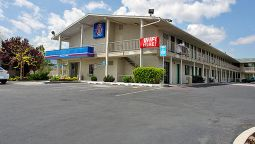 MOTEL 6 RENO - VIRGINIA PLUMB - Reno (Nevada)