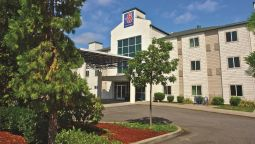 MOTEL 6 PORTLAND NORTH - Vancouver (Washington)