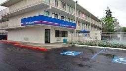 MOTEL 6 LOS ANGELES-BELLFLOWER - Bellflower (California)