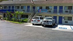 MOTEL 6 UCR RIVERSIDE - Riverside (California)