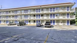Exterior view MOTEL 6 HARRISBURG - HERSHEY SOUTH