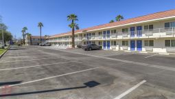 Exterior view MOTEL 6 PALM SPRINGS-RANCHO MIRAGE