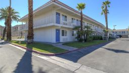 Buitenaanzicht MOTEL 6 PALM SPRINGS-RANCHO MIRAGE