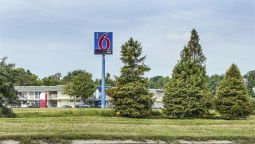 Exterior view MOTEL 6 BATON ROUGE - PORT ALLEN