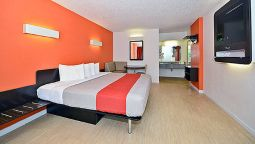 Kamers MOTEL 6 ALBANY AIRPORT