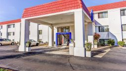 Exterior view MOTEL 6 PORTLAND-TIGARD WEST