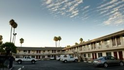 Exterior view MOTEL 6 SAN JOSE AIRPORT CENTRAL