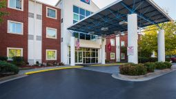 Exterior view MOTEL 6 PIGEON FORGE CONVENTION CENTER A