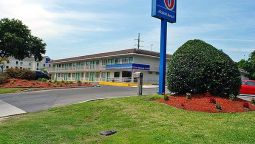 MOTEL 6 GAINESVILLE - UNIVERSITY OF FLOR - Gainesville (Florida)