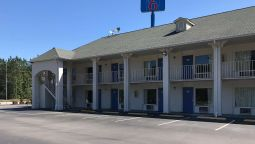 MOTEL 6 HARDEEVILLE - Hardeeville (South Carolina)