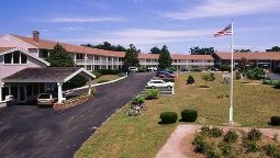 SEASHORE PARK INN - Orleans (Massachusetts)
