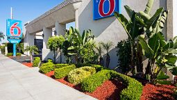 MOTEL 6 NEWPORT - Costa Mesa (Californië)