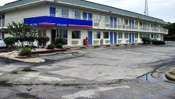 MOTEL 6 FREEPORT - CLUTE - Clute (Texas)