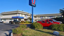 MOTEL 6 SAN ANTONIO-SAM HOUSTON - San Antonio (Texas)