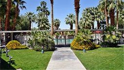MOTEL 6 PALM SPRINGS EAST-EAST PALM - Palm Springs (California)