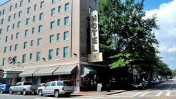 an Ascend Hotel Collection Member Gov Dinwiddie Hotel Old Towne - Portsmouth (Virginia)