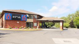 Exterior view MOTEL 6 ROCHESTER AIRPORT