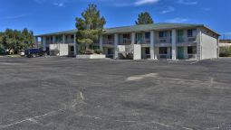 Exterior view MOTEL 6 KINGMAN WEST