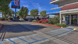 Exterior view MOTEL 6 KINGMAN EAST