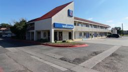 Exterior view MOTEL 6 - AMARILLO AIRPORT