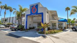 Exterior view MOTEL 6 SAN DIEGO-HOTEL CIRCLE